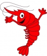 Holiday Club New Shrimps Logo